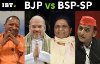 bjp vs bsp-sp