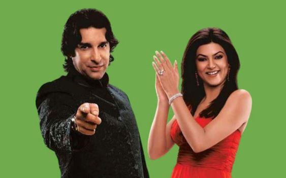Wasim Akram – Sushmita Sen split: Was jealousy the reason behind it?  (Throwback) - IBTimes India