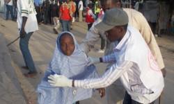 Boko Haram suicide bomb attack