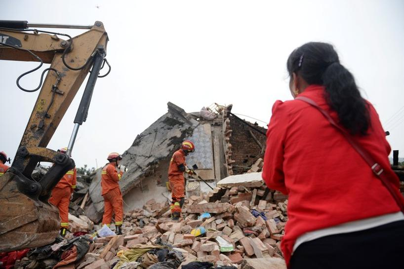 Hold your breath: Researcher predicts megaquake as several tremors rattle various nooks of world