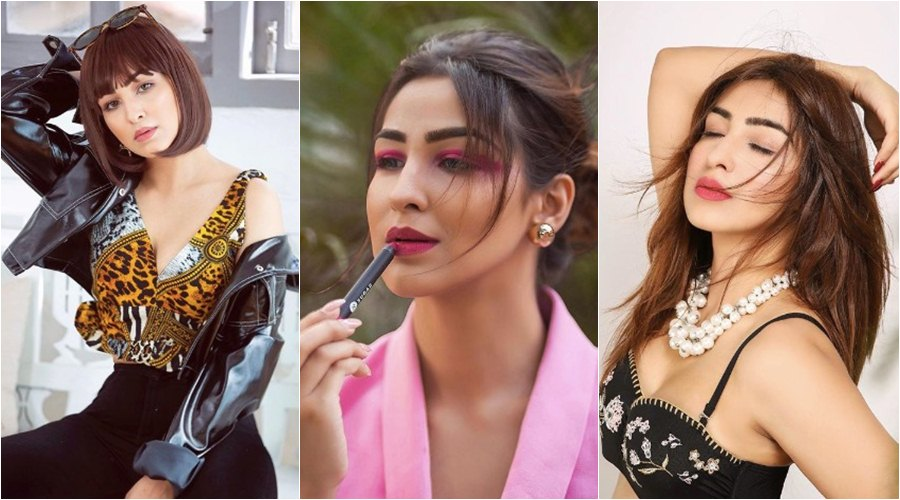 Fashion and beauty for me are confidence: Anmol Bhatia