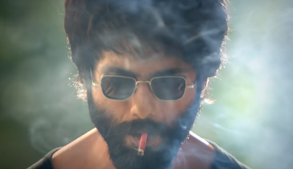 kabir singh day monday box office collection shahid kapoors film inches closer rs