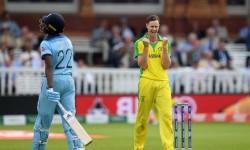 Australia vs England 2019 World Cup