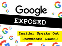 Google expose