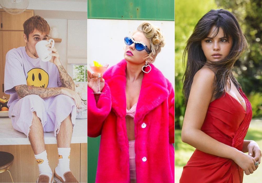 Selena ja Justin Bieber dating 2015 rinta syövän rinnan poisto leikkausten dating