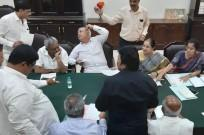 Karnataka coalition government crisis