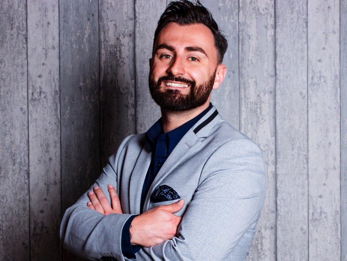 Riccardo Lex aims to make working easier for aspiring entrepreneurs