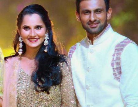 Sania Mirza takes a dig at Pakistani cricketer Hasan Ali on