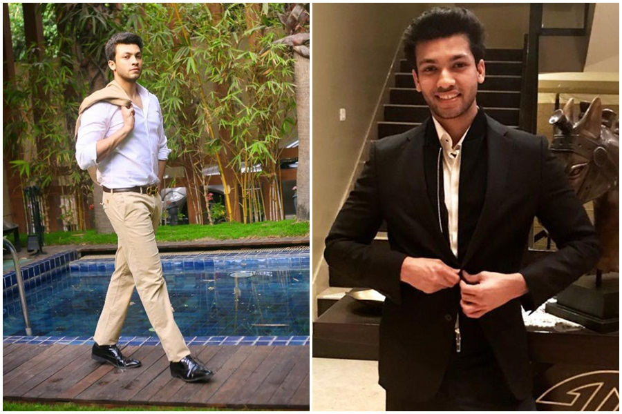 Aneesh Gupta rejects an offer to star with A-grade Bollywood actors in web series