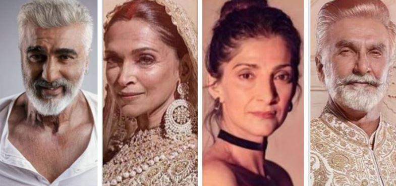 Deepika Padukone to Sonam Kapoor: Our favourite Bollywood ...