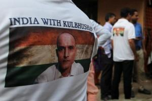 India stands with Kulbhushan