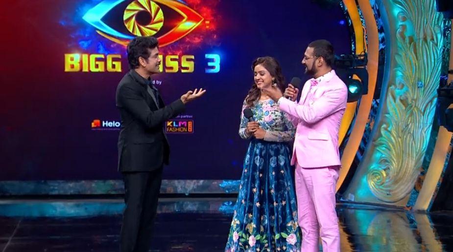 Up to date | Bigg Boss Telugu 3: Upset fans wish Varun Sandesh, wife