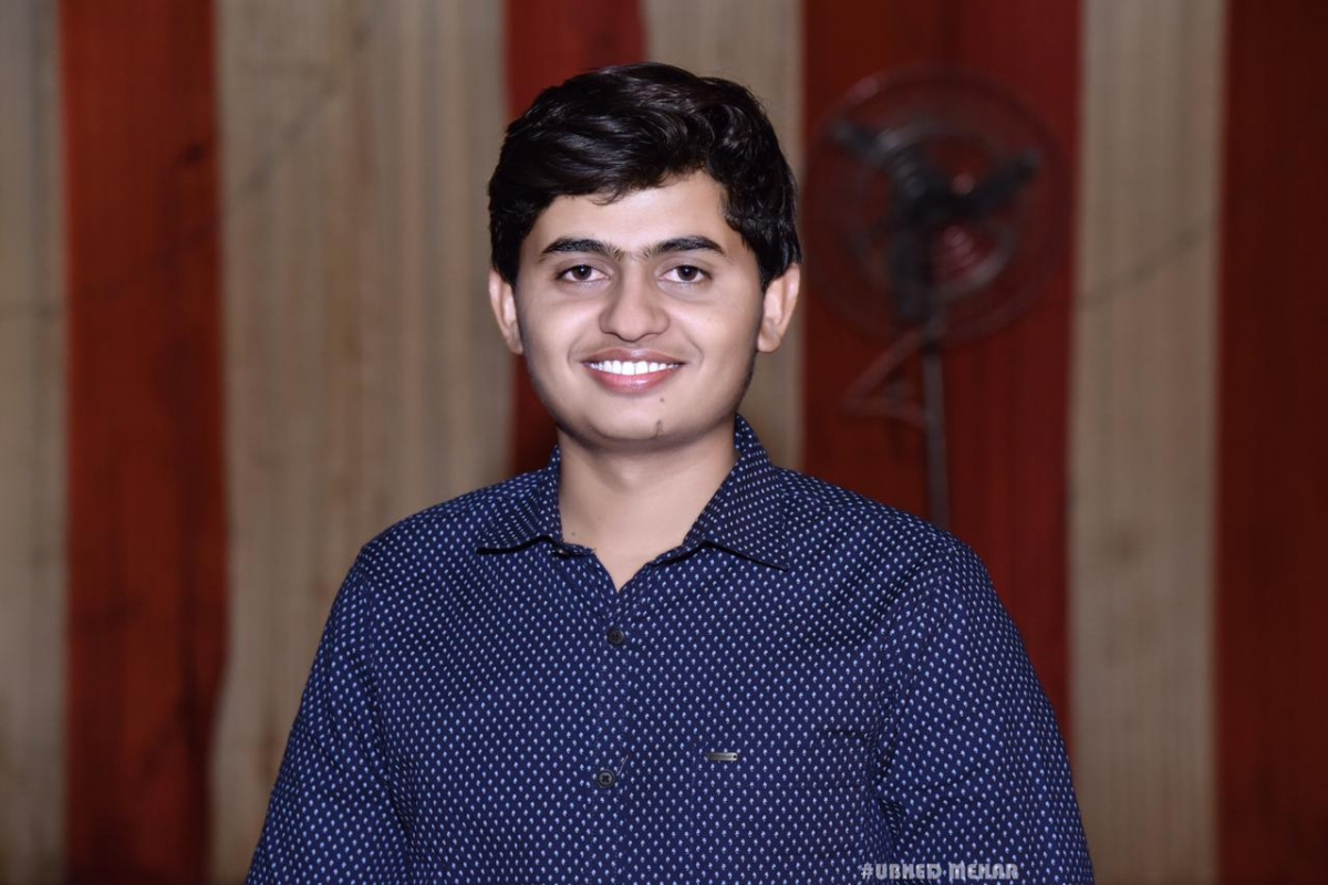Meet Yaru Juneja, who is mechanical engineer turned digital media expert