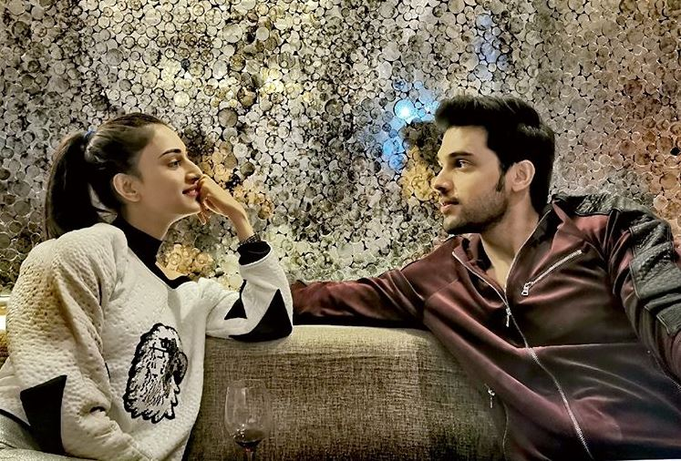 Kasautii Zindagii Kay 2 stars Parth and Erica spend happy moments together in Maldives [Photos]