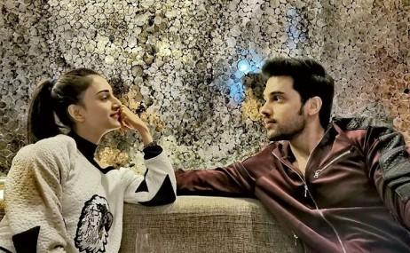 Parth Samthaan and Erica Fernandes breakup