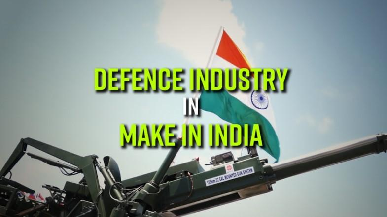 Defence Industry in Make in India