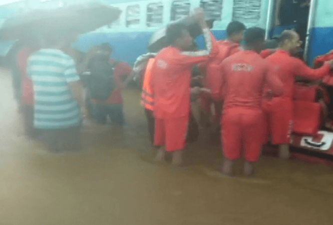 ndrf rescue operations