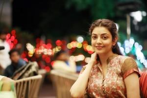 Kajal Aggarwal in Paris Paris