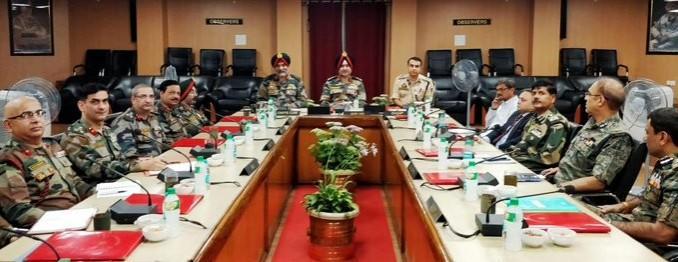 Northern Command, Lt Gen Ranbir Singh
