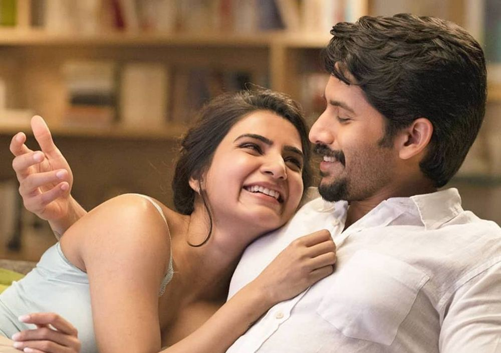 Samantha Akkineni, Naga Chaitanya's Marriage is Not in Trouble; Here is Why  They Aren't Divorcing - IBTimes India