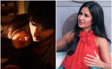 Kartik Aaryan ditches Katrina Kaif for Sara Ali Khan