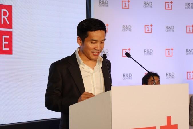 Instalación de I + D de OnePlus en Hyderabad