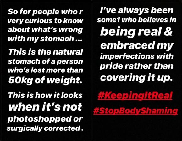 Zareen Khan Body Shamed For Showing Stretch Marks On Her Stomach Actress Gives Befitting Reply Ibtimes India #zareenkhan, who became the recent target of online trolls and got body shamed for a picture revealing the stretch marks on her stomach, has now talked about the issue in a recent interview. zareen khan body shamed for showing