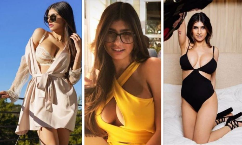 Mia Khalifa About Her Career In Porn Industry I Just -7442