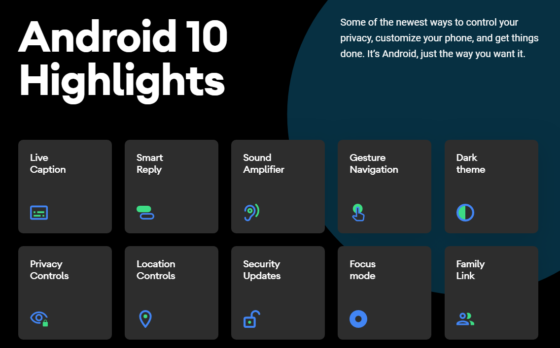 10 reasons to upgrade to Android 10: How to install