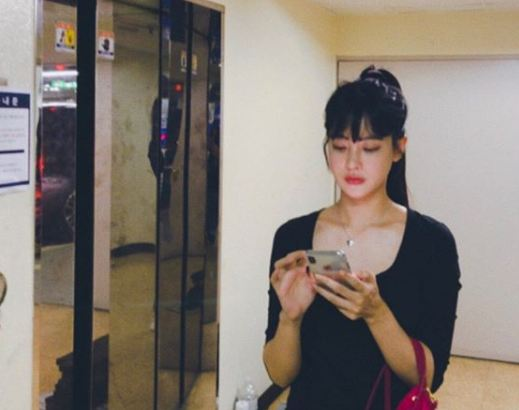 Ku Hye Sun finds herself in legal trouble after alleging that her husband had an affair with Oh Yeon Seo