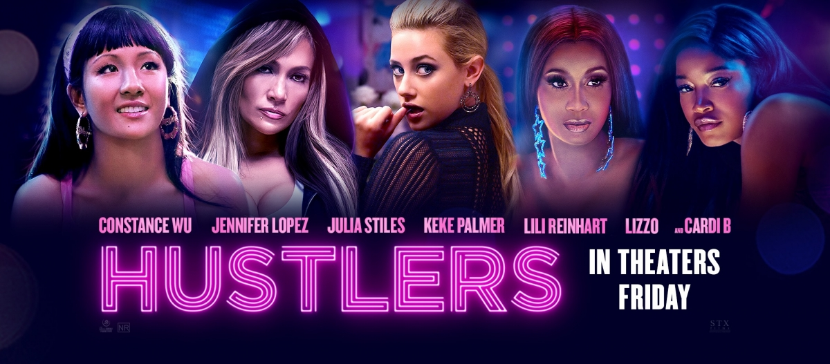 Hustlers: Jennifer Lopez says its a 'battle' to get an all woman cast movie made