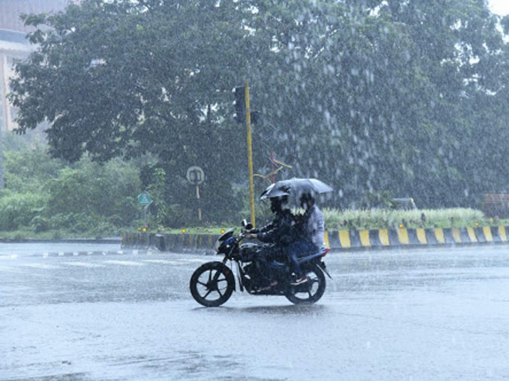 IMD issues red alert in Mumbai; schools, colleges to remain shut