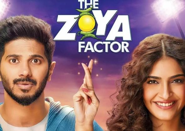The Zoya Factor movie review: Critics' verdict on Sonam Kapoor-Dulquer Salmaan's film