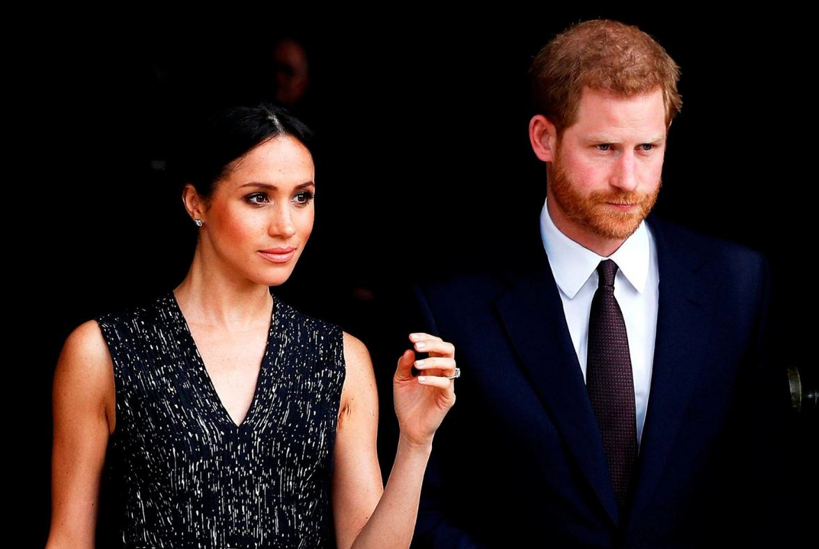 Meghan Markle to distance herself from the public in light of recent criticism?