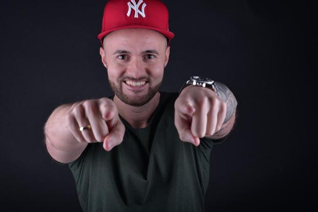 The journey of the world's best Video Marketing trainer and motivational speaker - Daniel Hauber