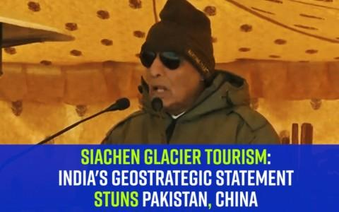 Siachen Glacier tourism: India's geostrategic statement stuns Pakistan, China