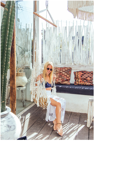 Sinagapore Domain: Well-known Travel Influencer and Authority Carly Nogawskiaka 'Light Travels' taking over the internet with mastermind plan and influencer skills