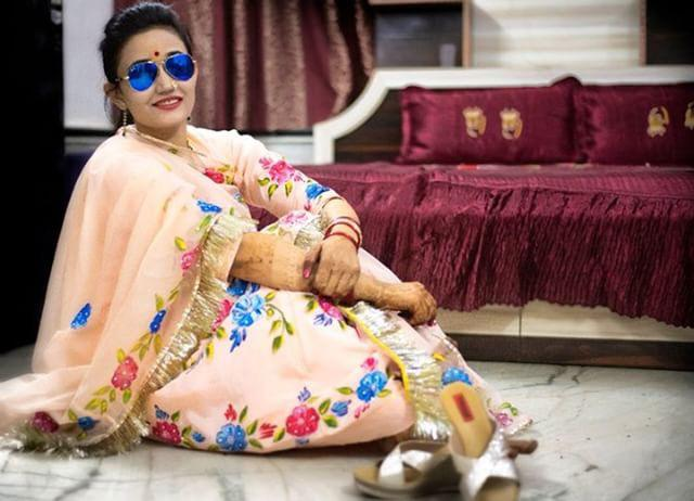 Here's How Hema Champawat Made It Big As A Renowned Fashion And Jewellery Influencer Of Rajasthan