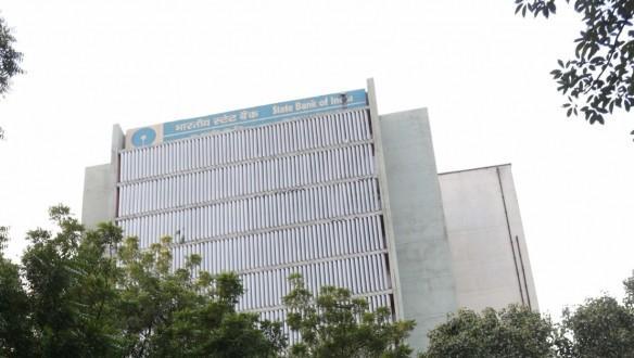 State Bank of Indi
