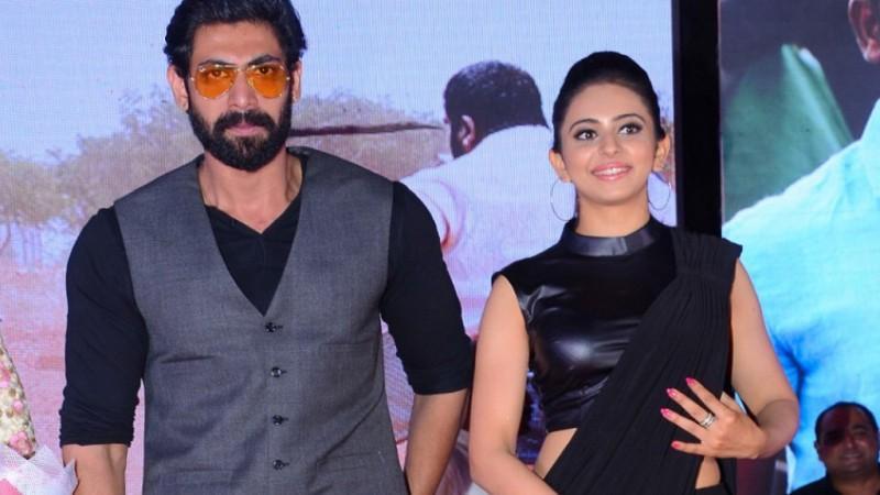 Rakul Preet Singh spills the bean on dating Rana Daggubati and love life - IBTimes India