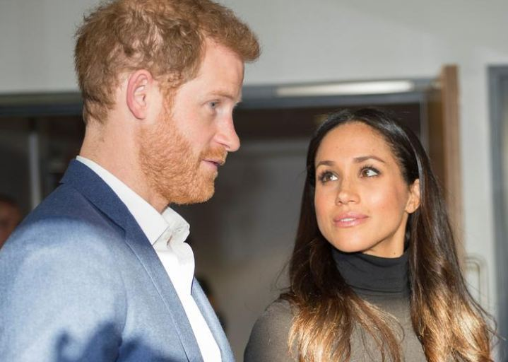 Meghan Markle and Prince Harry's gut-wrenching plea on social media; Royal couple finally getting their act together?