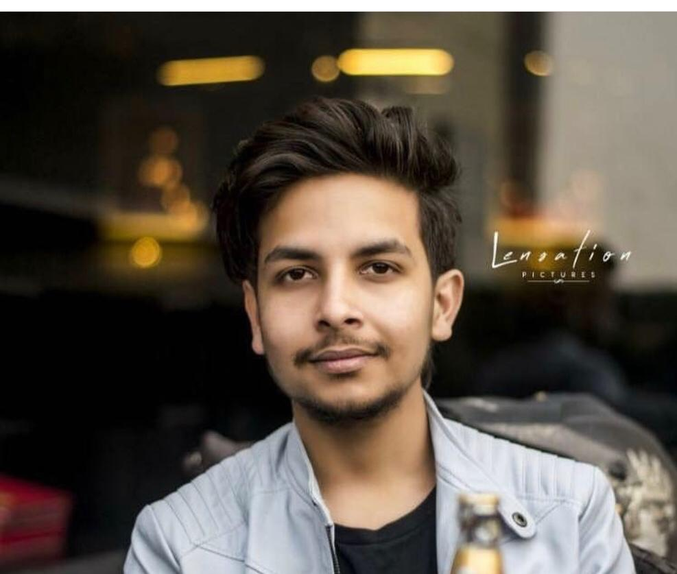 Piyush Dimri Becomes The Youngest Digital Marketer At The Age Of 21