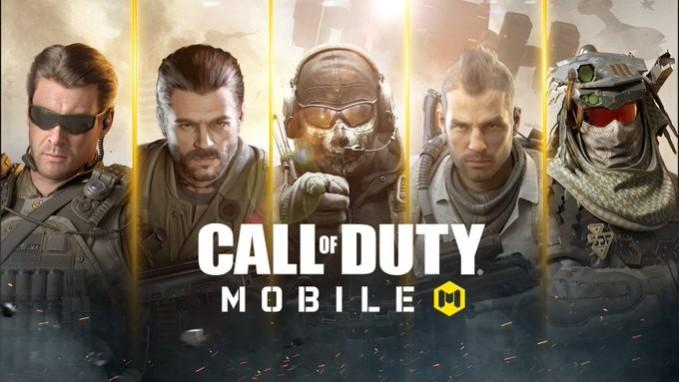 Call of Duty: Mobile obtiene zombies
