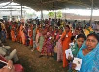 孟加拉国的选民