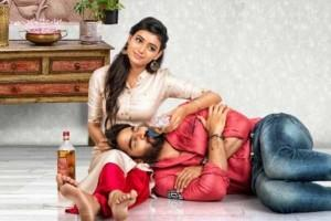 Kartikeya Gummakonda and Neha Solanki in 90 ML