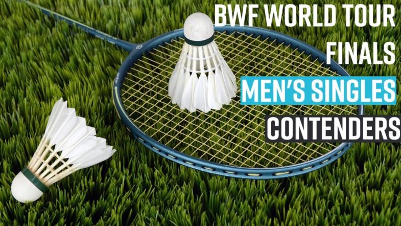 BWF World Tour Finals | Kento Momota starts as clear favourite in mens singles
