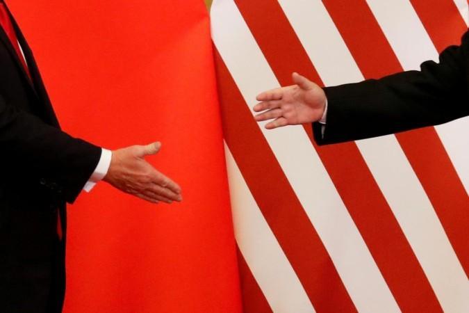 EE. UU. China