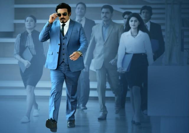 Ruler Movie Review And Rating By Audience Live Updates On Balakrishna S Telugu Film Vedhika Sonal Chauha Ibtimes India