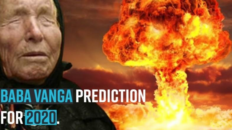 From Putins end to aliens discovery, Baba Vanga predicts all 2020 disasters