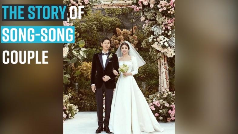 Song Hye Kyo found love of her life? Actress seen with a new ring